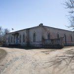 Почтовая станция: Усть-Долыссы