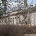 Путевой дворец: Едрово