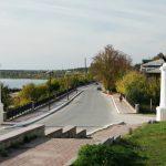 Городская Петровская застава, Касимов