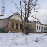 Почтовая станция: Каськово