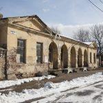 Почтовая станция: Кипень