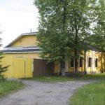 Почтовая станция: Ильинское (Калужская обл.)