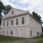 Рославль. Заставной дом
