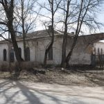 Путевой дворец: Яжелбицы