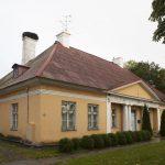 Почтовая станция: Йыэляхтме