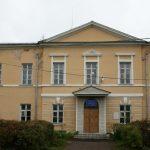 Путевой дворец: Городня-на-Волге
