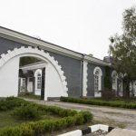 Почтовая станция: Нехачево (Заполье)