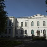 Путевой дворец: Новгород