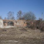 Путевой дворец: Выдропужск