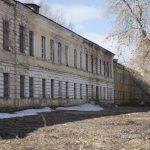 Путевой дворец: Вышний Волочек