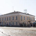 Почтовая станция: Вышний Волочек