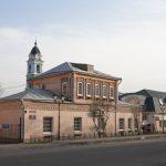 Почтовая станция: Ногинск (Богородск)