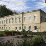 Путевой дворец: Солнечногорск