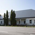 Почтовая станция: Нинаси