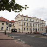 Почтовая станция: Ломжа