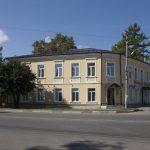 Почтовая станция: Торжок