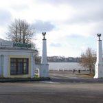 Московская застава: Кострома