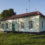 Заставный дом: Довск