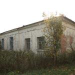 Почтовая станция: Лапотково